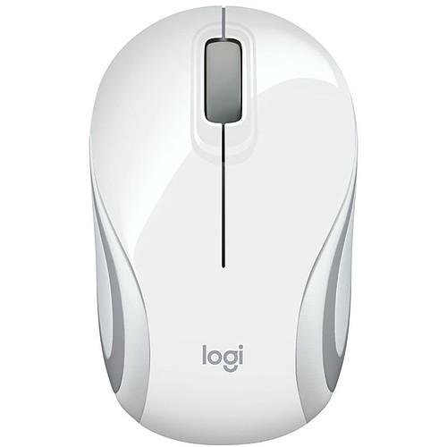 Logitech M187 (Blanc) pas cher