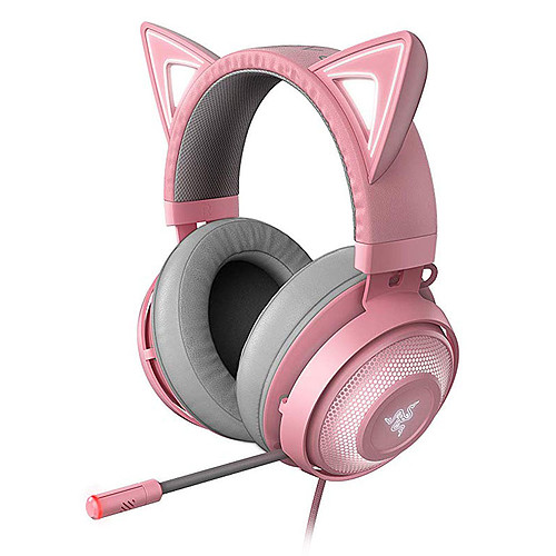 Razer Kraken Kitty (Quartz) pas cher