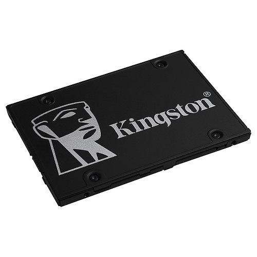 Kingston KC600 512 Go pas cher