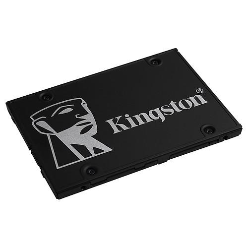 Kingston KC600 2 To pas cher
