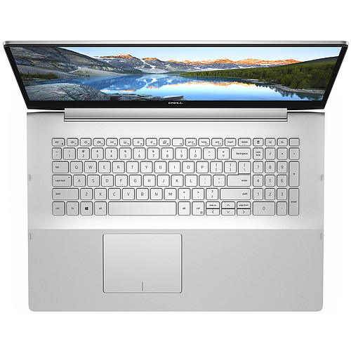 Dell Inspiron 17 7791 (GX8N8) pas cher
