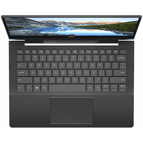 Dell Inspiron 13-7391 (9JWY1) pas cher