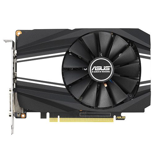ASUS GeForce GTX 1660 SUPER PH-GTX1660S-O6G pas cher