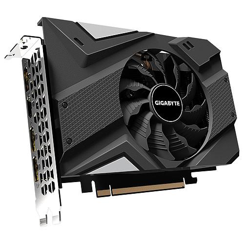 Gigabyte GeForce GTX 1660 SUPER MINI ITX OC 6G pas cher