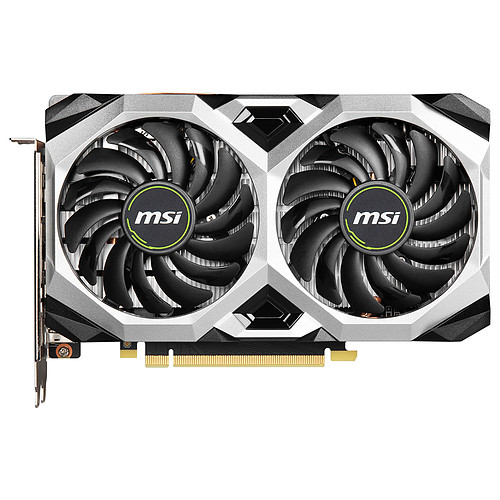 MSI GeForce GTX 1660 SUPER VENTUS XS OC pas cher