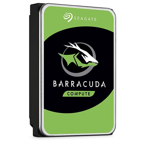 Seagate BarraCuda 500 Go (ST500DM009) pas cher