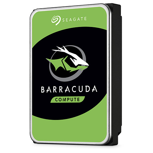 Seagate BarraCuda 3 To (ST3000DM007) pas cher