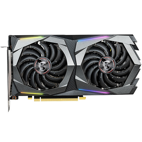 MSI GeForce GTX 1660 SUPER GAMING X pas cher
