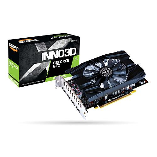 INNO3D GeForce GTX 1660 SUPER COMPACT X1 pas cher