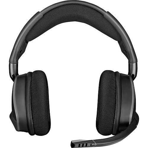 Corsair Gaming VOID Pro RGB ELITE Wireless (noir) pas cher