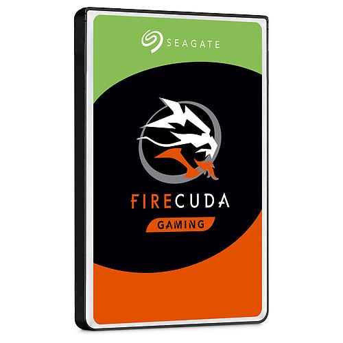 Seagate FireCuda SSHD 500 Go (ST500LX025) pas cher