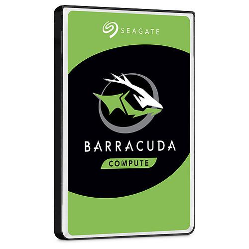 Seagate BarraCuda 500 Go (ST500LM030) pas cher
