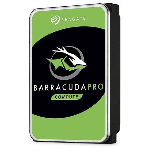 Seagate BarraCuda Pro 4 To (ST4000DM006) pas cher