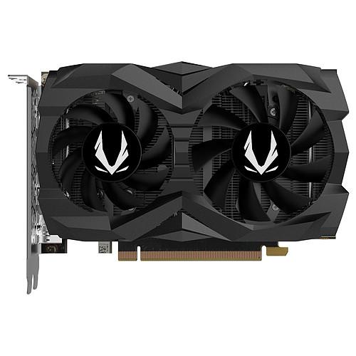 ZOTAC GeForce GTX 1660 SUPER Twin Fan pas cher