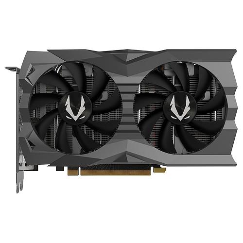 ZOTAC GeForce GTX 1660 SUPER AMP pas cher