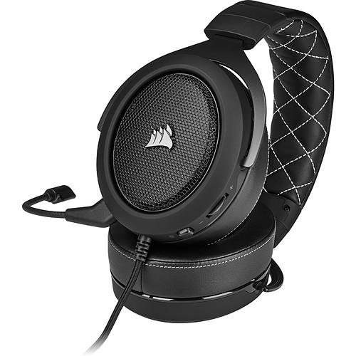 Corsair Gaming HS60 Pro (Noir) pas cher