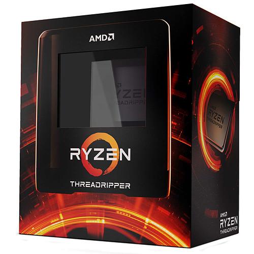 AMD Ryzen Threadripper 3990X (4.3 GHz Max.) pas cher