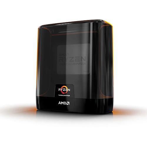 AMD Ryzen Threadripper 3970X (4.5 GHz Max.) pas cher