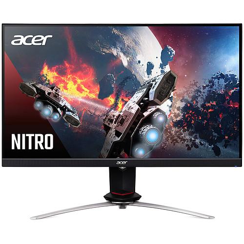 """Acer 27"""" LED - Nitro XV273Xbmiiprzx pas cher"""