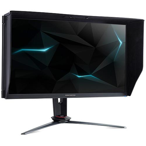"Acer 27"" LED - Predator XB273KGPbmiipprzx pas cher"