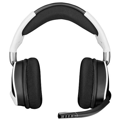 Corsair Gaming VOID Pro RGB ELITE Wireless (blanc) pas cher
