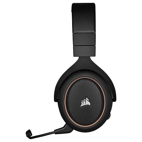 Corsair Gaming HS70 Pro Wireless (Crème) pas cher