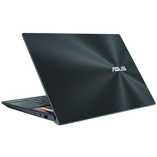 ASUS ZenBook Duo UX481FA-HJ047T avec ScreenPad pas cher