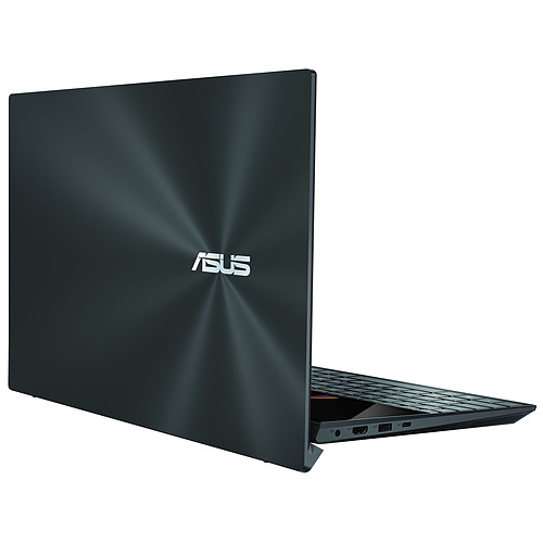 ASUS ZenBook Duo UX481FA-BM011T avec ScreenPad pas cher