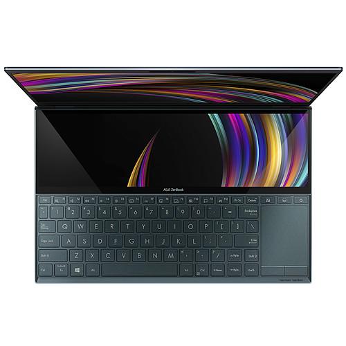 ASUS ZenBook Duo UX481FL-HJ129R avec ScreenPad pas cher