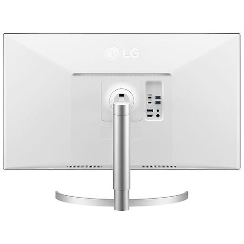"LG 32"" LED - 32UL950-W pas cher"
