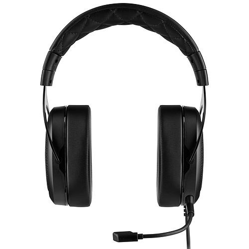 Corsair HS50 Pro (Noir) pas cher