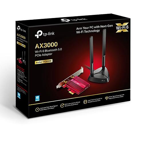 TP-LINK Archer TX3000E pas cher