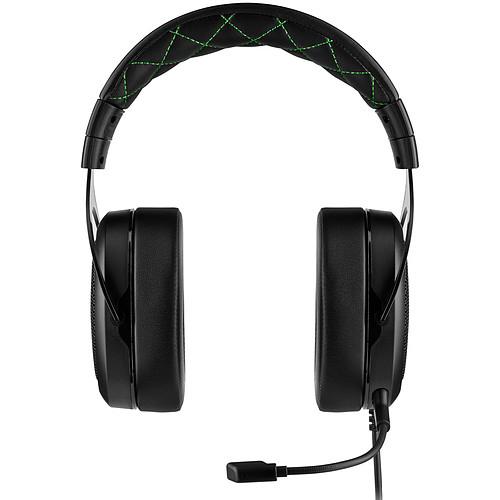 Corsair HS50 Pro (Vert) pas cher