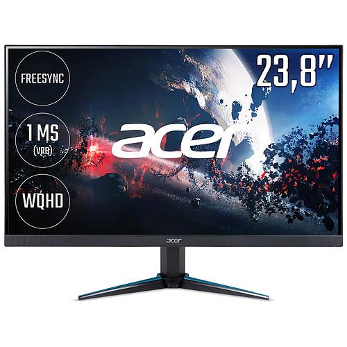 "Acer 24"" LED - Nitro VG240YUbmiipx pas cher"