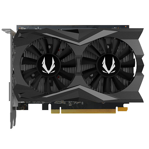 ZOTAC GeForce GTX 1650 SUPER Twin Fan pas cher