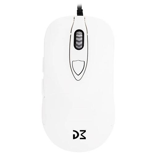 Dream Machines DM1 FPS (White Glossy) pas cher