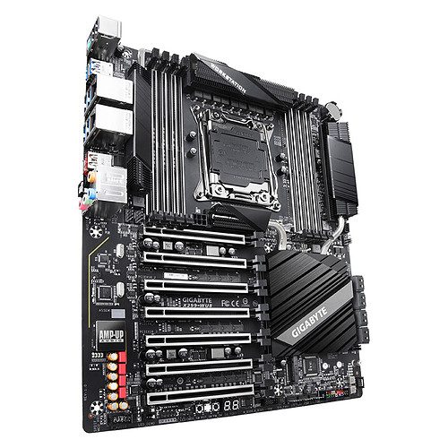 Gigabyte X299-WU8 pas cher