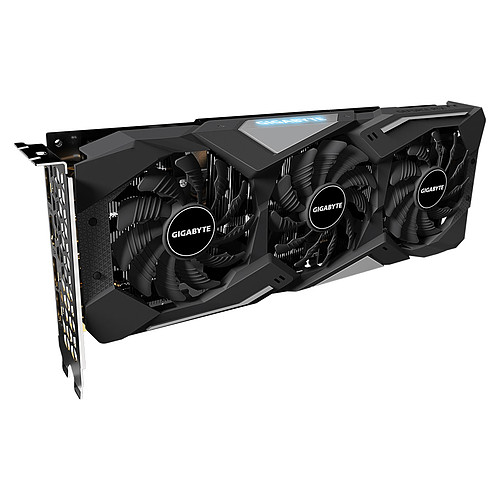 Gigabyte GeForce RTX 2060 SUPER GAMING OC 3X 8G pas cher