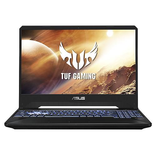 ASUS TUF505DD-AL042T + ASUS TUF Gaming H3 (Argent) pas cher