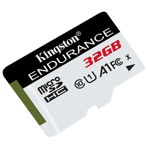 Kingston Endurance SDCE/32GB pas cher