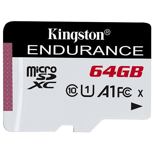 Kingston Endurance SDCE/64GB pas cher