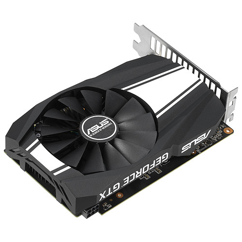 ASUS GeForce GTX 1650 SUPER PH-GTX1650S-O4G pas cher
