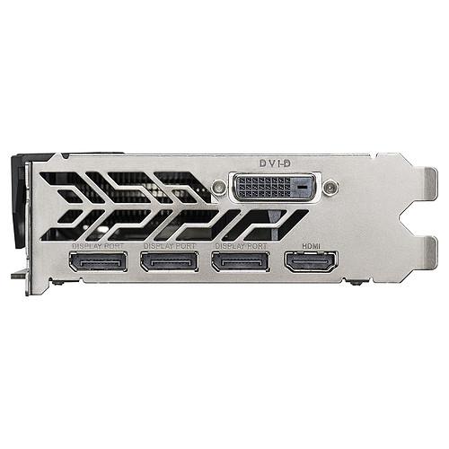ASRock Phantom Gaming D Radeon RX580 8G OC pas cher