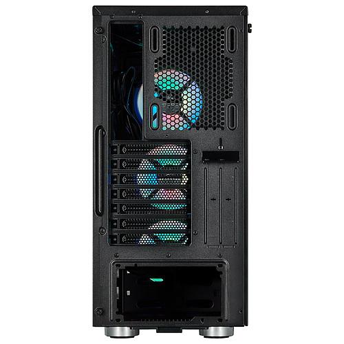 Corsair iCUE 465X RGB (Noir) pas cher