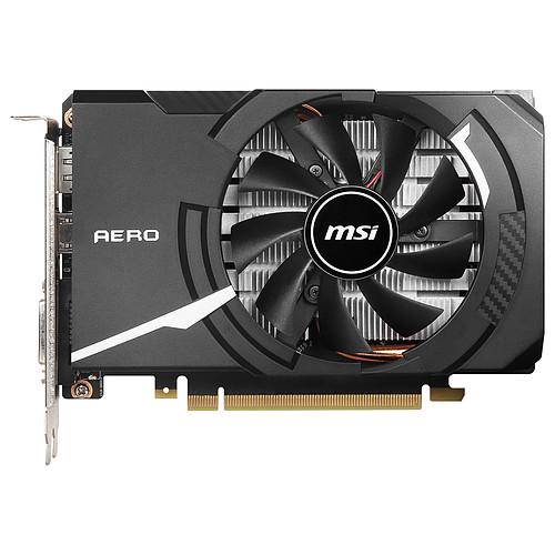 MSI GeForce GTX 1650 SUPER AERO ITX OC pas cher