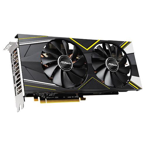 ASRock Radeon RX 5700 XT Challenger D 8G OC pas cher