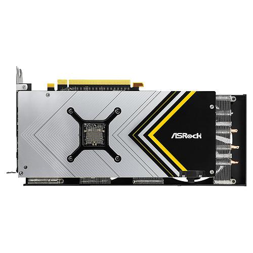 ASRock Radeon RX 5700 Challenger D 8G OC pas cher
