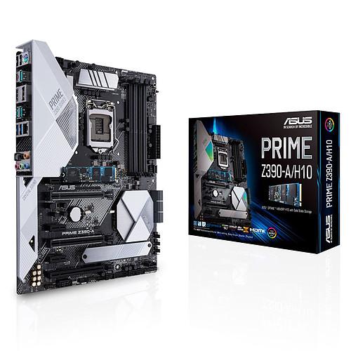 ASUS PRIME Z390-A/H10 pas cher