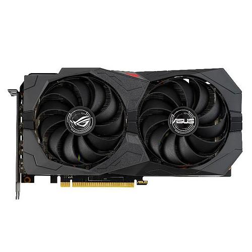 ASUS GeForce GTX 1660 SUPER ROG-STRIX-GTX1660S-A6G-GAMING pas cher