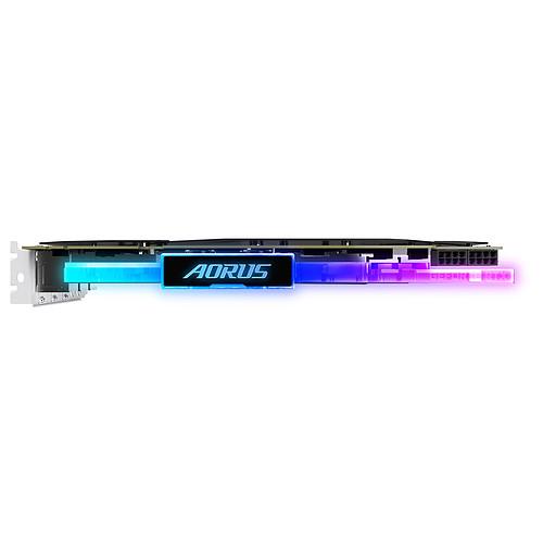 Gigabyte AORUS GeForce RTX 2080 SUPER WATERFORCE WB 8G pas cher